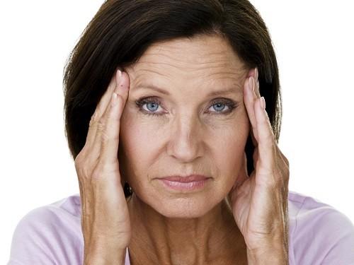 Ранняя менопауза повышает риск преждевременной смерти