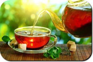 Употребление черного чая может способствовать снижению риска диабета 2 типа