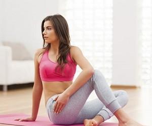 Комплекс лечебной гимнастики при гормональном сбое