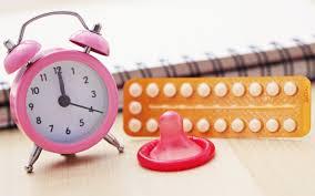 Народные противозачаточные методы и способы контрацепции