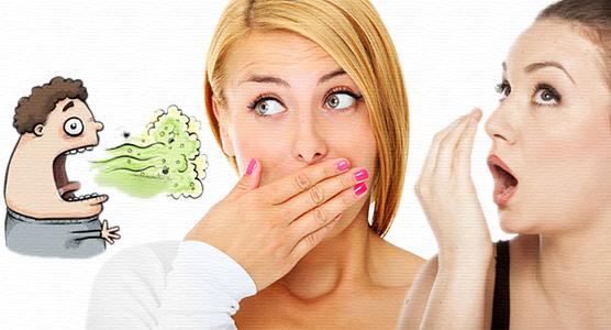 средство от запаха изо рта св 12