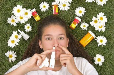 Как я победила аллергию