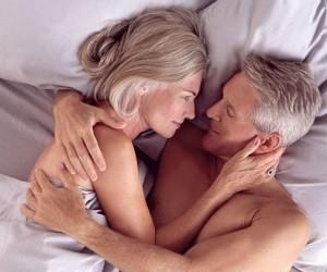 Секс мужчины 57 лет