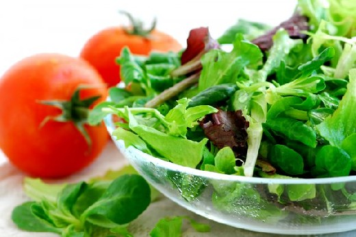 Как правильно готовить овощи: 5 полезных советов
