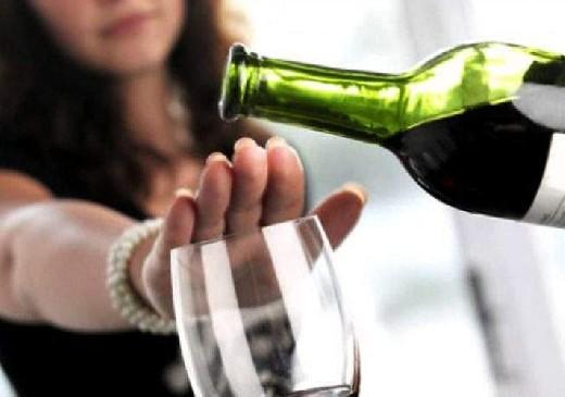 Полный отказ от алкоголизма смертельно опасен