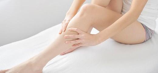 Ноги судорогой сводит причина