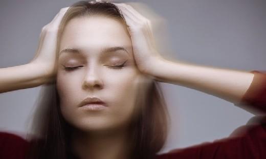 Мигрень от отсутствия секса